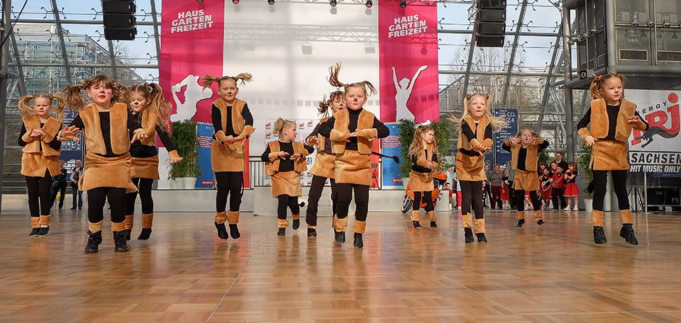 Haus-Garten-Freizeit Messe 2016 | Tanzstudio T.A.B.U. – Studio Für
