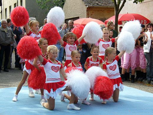 Körnerhausfest 2007