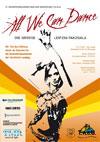 Plakat zur Tanzgala 2005