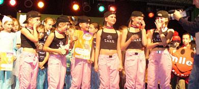 NRG DanceCup Rostock 2006