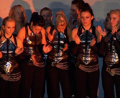 Dresdner Jazz Dance Pokal 2007 - Power of Dance