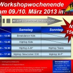 Workshopwochenende1