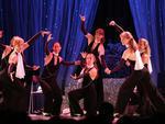 """Tanzensemble """"Fire and Flame"""" feiert 60 Jahre """"EKO-Ensemble"""""""